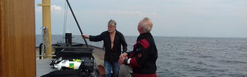 Breydon Widgeon Noordzee
